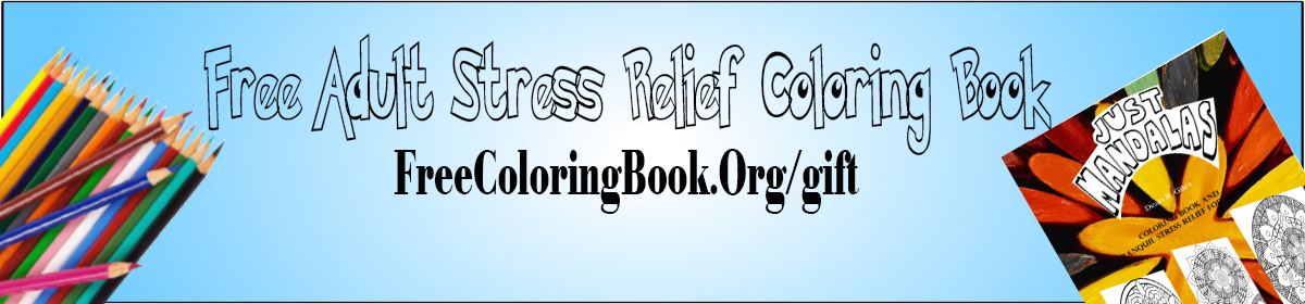 Free Coloring Book Org